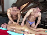 Gay Porn from bigdaddy - A-Dick-Sucking-And-Anal-Pounding-Part-1