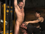From MenOnEdge - Dirk-Caber
