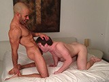 Gay Porn from gayhoopla - Intense-Fuck-And-Deepthroating