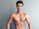 Super Hot Asian Guy - Gay Hoopla
