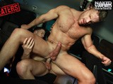 Gay Porn from NakedSword - Cheaters-Episode-4