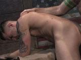 Gay Porn from RagingStallion - James-Ryder-And-Aleks-Buldocek