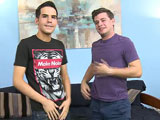Aj-Monroe-Fucks-Mike-Baron-Part-1 from CollegeDudes