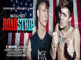 From cockyboys - Roadstrip-Dvd-Trailer
