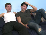 Aj-Monroe-Fucks-Ethan-Travis-Part-1 from CollegeDudes