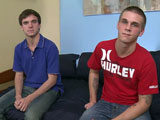 Gay Porn from CollegeDudes - Aaron-Slate-And-Trent-Ferris-Part-1