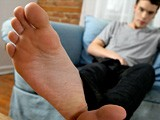 Gay Porn from FootWoody - Size-12-Straight-Soles