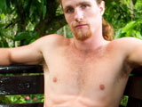 Gay Porn from islandstuds - Hung-Red-Head-Dale-Jr