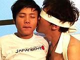 Gay Porn from Japanboyz - Passion