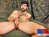 Airman-Vince from AllAmericanHeroes