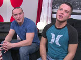 Gay Porn from brokestraightboys - Jj-Masters-Sucks-Zeno-Kostas-Part-1