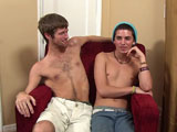 Gay Porn from brokestraightboys - Blake-Bennet-And-Gabe-Parrillo-Part-1