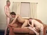 From BarebackTwinkz - Brighton-Boys-Threesome