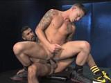 Gay Porn from NakedSword - Relentless-Raging-Stallion