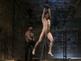 Gay Porn from boundgods - Aleks-Buldocek-And-Sebastian-Keys