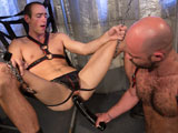 Gay Porn from ClubInfernoDungeon - Hole-Busters-10-Scene-5