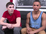 Gay Porn from brokestraightboys - Damien-Kyle-And-Jaden-Bentley-Suck-Part-1