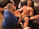 Gay Porn from newyorkstraightmen - A-Flash-Bj