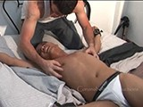 Gay Porn from LaughingAsians - Tickling-Butch