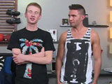 Gay Porn from CollegeDudes - Brody-Hamilton-Tops-Sam-Northman-Part-1