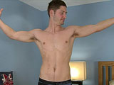 Young-Footballer-John-Shows-Off from englishlads