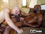 Gay Porn from AllRealBareback - Cutler-X-Bare-Fuck-Adam-Russo