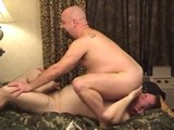 Gay Porn from BearBoxxx - Playing-With-California-Bears