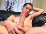 Straight Guy Sebastia.. - ClubStroke