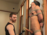 Gay Porn from MenOnEdge - Hunter-Page