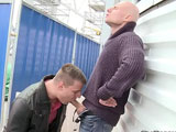 Gay Porn from bigdaddy - Public-Anal-Sex-In-Europe-Part-1