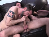 Gay Porn from newyorkstraightmen - Cum-Again