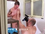 Gay Porn from rawjoxxx - Zack-Hood-And-John-Parker-Raw