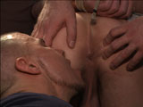 Gay Porn from BoundInPublic - Aleks-Kirk-And-Dominic-Pacifico
