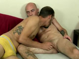 Gay Porn from boygusher - Ricco-And-Kurt-Part-1