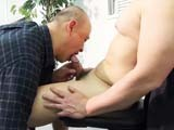 Gay Porn from boystarmovie - Heddo-Bosu-Blows-His-Load