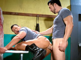 Gay Porn from RagingStallion - Jimmy-Durano-And-Angelo-Marconi