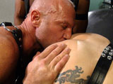 Gay Porn from DaddyRaunch - Cum-o-holics-3-On-Daddyraunch