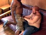Gay Porn from BearBoxxx - More-Camp-Bear