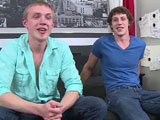 Gay Porn from brokestraightboys - Jake-Tipton-And-Paul-Canon-Part-1