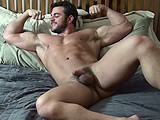 Gay Porn from FrankDefeo - Frank-Defeo-Photo-Shoot-Nude