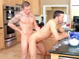 From nextdoorbuddies - Couples-Cake