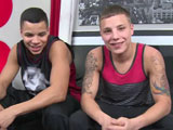 Kaden-Alexander-Fucks-Tyler-Raw-Part-1 - Gay Porn - brokestraightboys