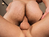 Gay Porn from seancody - Dean-And-Eddie-Bareback