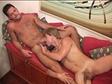 Gay Porn from BrazilianStudz - 3-way-Positions