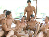 6-Hung-Hungarians-Orgy from BelAmiOnline