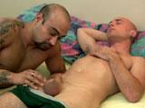 Gay Porn from boygusher - Kurt-And-Ari-Return-Part-1