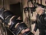 Vintage Bdsm - Mummification