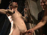 Gay Porn from MenOnEdge - Patrick-Knight