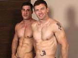 Gay Porn from seancody - Randy-And-Dennis-Bareback