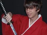 Sensual Swordplay - Japan Boyz